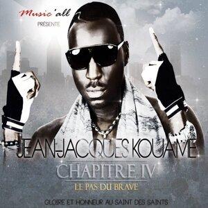 Jean-Jacques Kouamé 歌手頭像