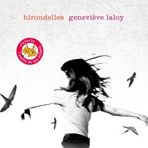 Geneviève Laloy 歌手頭像