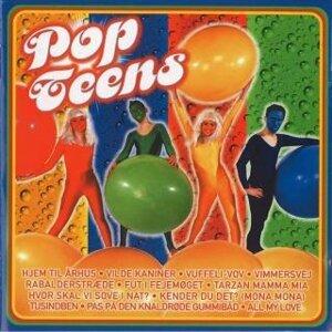 Popteens 歌手頭像