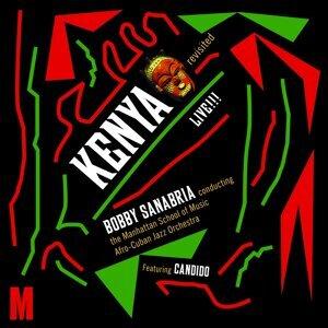The Manhattan School of Music Afro Cuban Jazz Orchestra, Bobby Sanabria 歌手頭像