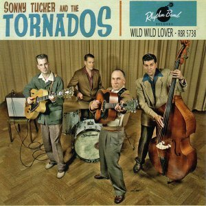 Sonny Tucker and the Tornados 歌手頭像