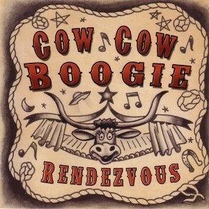 Cow Cow Boogie 歌手頭像