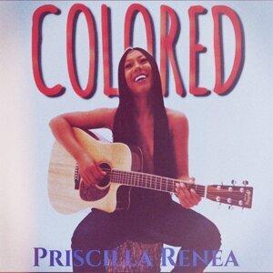 Priscilla Renea 歌手頭像