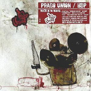 Prago Union 歌手頭像