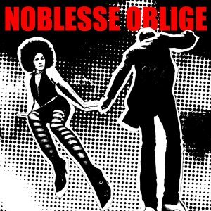 Noblesse Oblige 歌手頭像