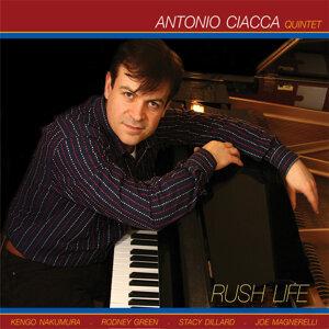 Antonio Ciacca Quintet 歌手頭像