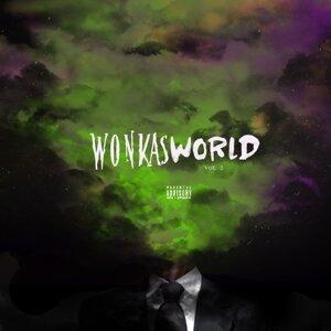 Wonka 歌手頭像