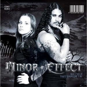 Minor Effect 歌手頭像