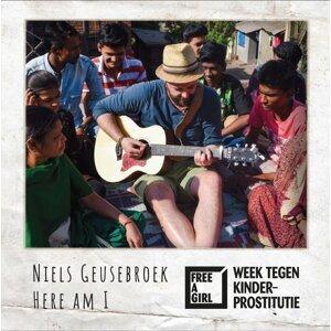 Niels Geusebroek 歌手頭像