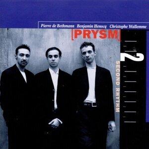 Prysm 歌手頭像