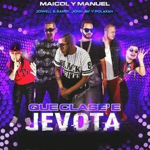Maicol Y Manuel, Jowell Y Randy, John Jay, Polakan 歌手頭像