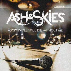 Ash & Skies 歌手頭像