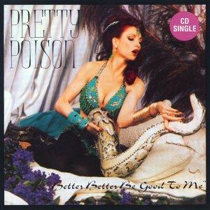 Pretty Poison 歌手頭像