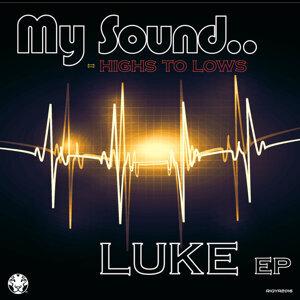 Luke EP 歌手頭像