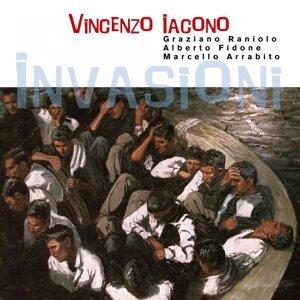 Vincenzo Iacono, Graziano Raniolo, Alberto Fidone, Marcello Arrabito 歌手頭像