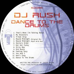Dj Rush 歌手頭像