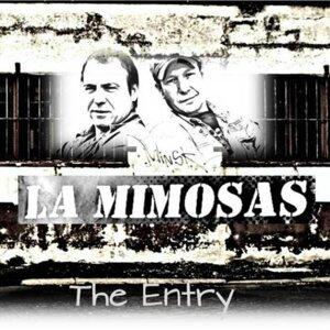 La Mimosas 歌手頭像