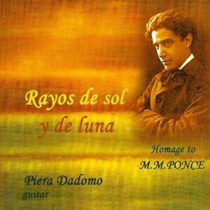Piera Dadomo 歌手頭像