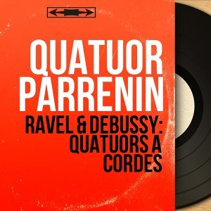 Quatuor Parrenin 歌手頭像