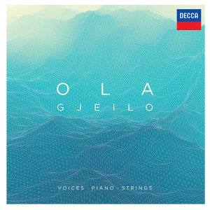 Tenebrae, Ola Gjeilo, The Chamber Orchestra Of London 歌手頭像