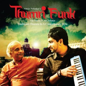 Pt. Ajay Pohankar/Abhijit Pohankar 歌手頭像
