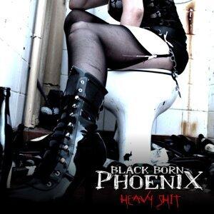 Black Born Phoenix 歌手頭像