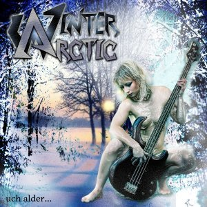 Arctic Winter 歌手頭像