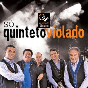 Quinteto Violado 歌手頭像