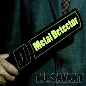 T.U. Savant 歌手頭像