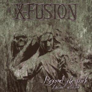 X-Fusion 歌手頭像