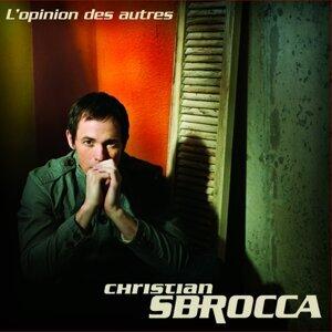 Christian Sbrocca 歌手頭像