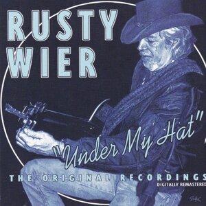 Rusty Wierz 歌手頭像