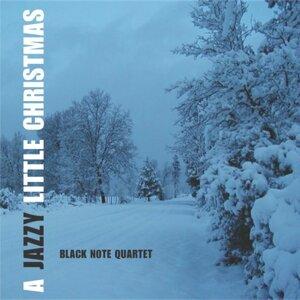 Black Note Quartet 歌手頭像