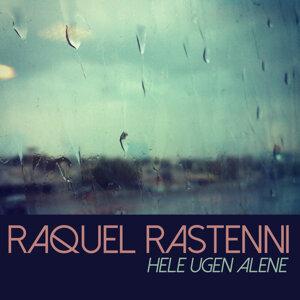 Raquel Rastenni 歌手頭像