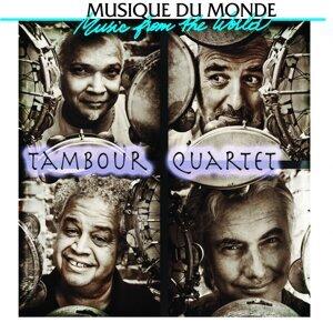 Tambour Quartet