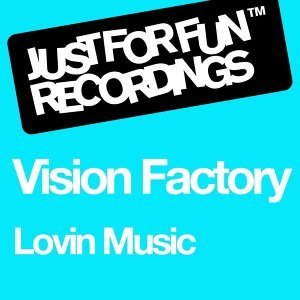 Vision Factory 歌手頭像