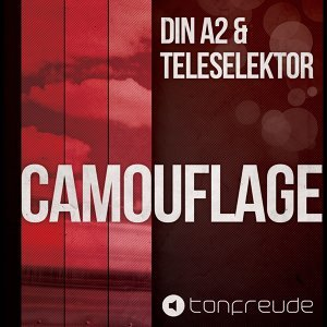 DIN A2, teleselektor 歌手頭像