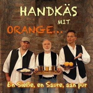 Handkäs mit Orange 歌手頭像
