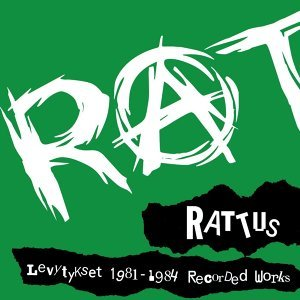 Rattus 歌手頭像