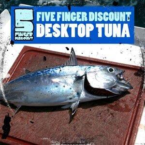 Five Finger Discount 歌手頭像