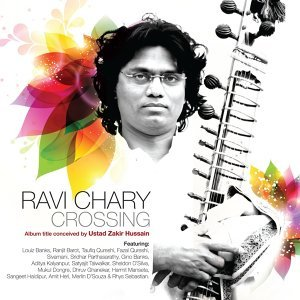 Ravi Chary 歌手頭像