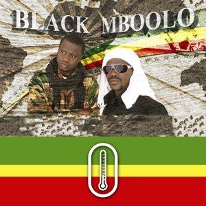 Black Mbolo 歌手頭像