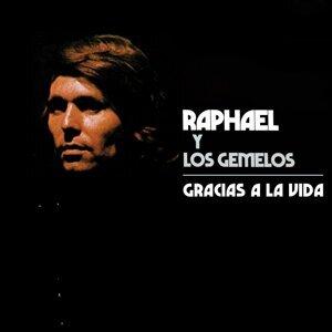 Raphael/Los Gemelos 歌手頭像