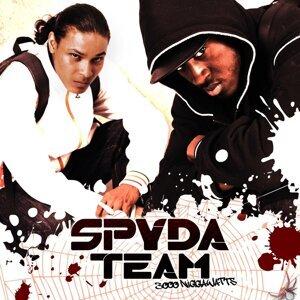 Spyda Team 歌手頭像