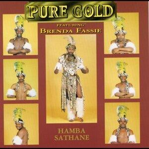 Pure Gold/Brenda Fassie 歌手頭像