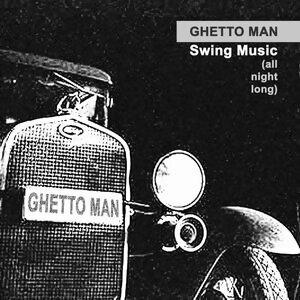 Ghetto Man
