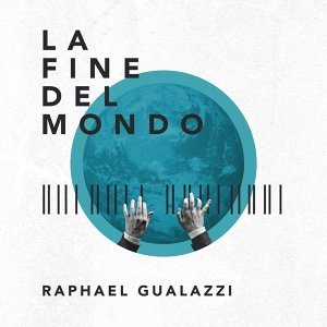 Raphael Gualazzi 歌手頭像