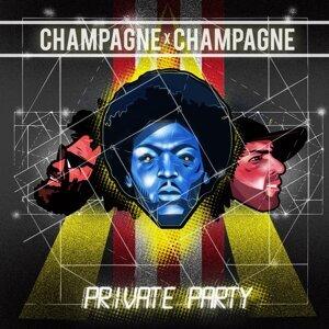 Champagne Champagne 歌手頭像
