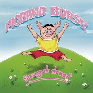 Pigband Borste 歌手頭像