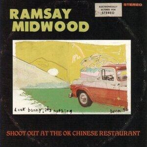 Ramsay Midwood 歌手頭像